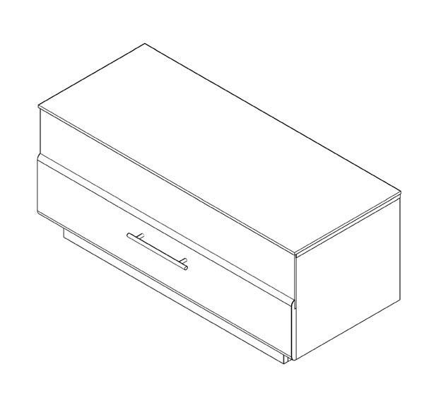 рисунок тумбочка с телевизором карандашом строил планы будущее