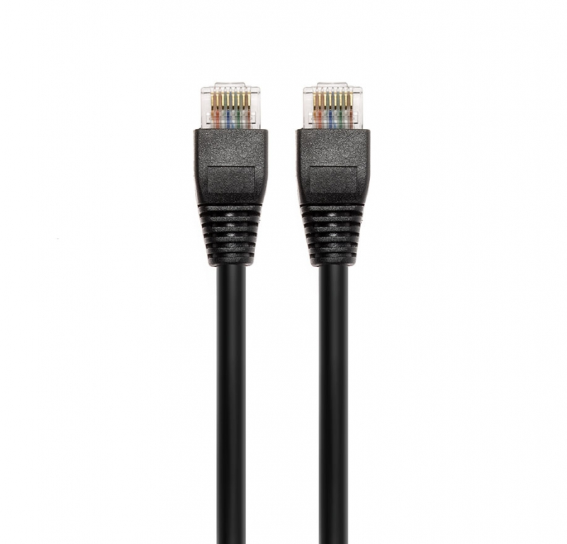 Кабель для подключения Tech Link WiresNX2 Cat 5E UTP Network Cable (710685) 5.0 m