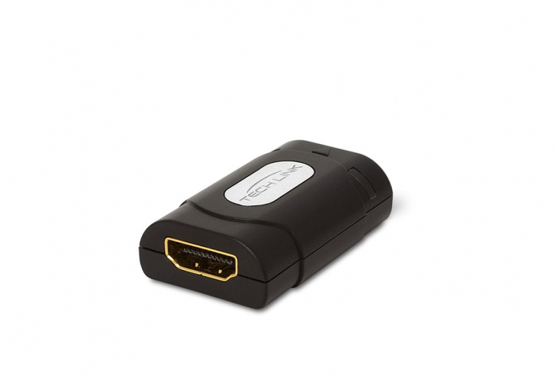 Кабель для подключения Tech Link WiresNX HDMI Socket to HDMI Socket Booster (690404)