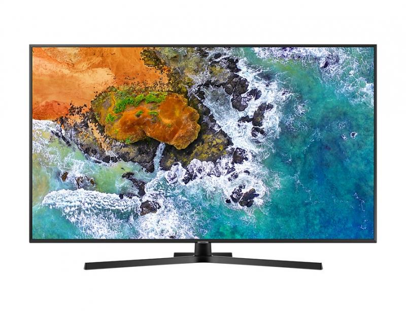 LED телевизор Samsung UE-50NU7400U