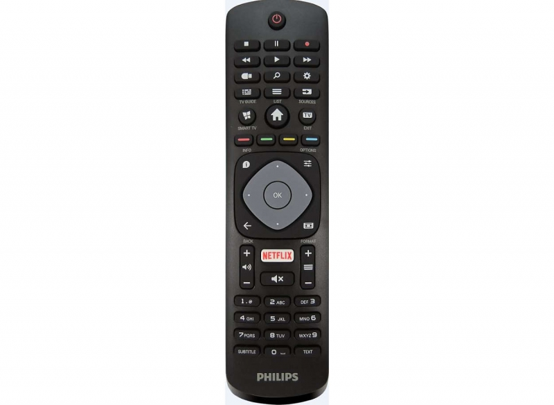 LED телевизор Philips 55PUS6503. Вид 2