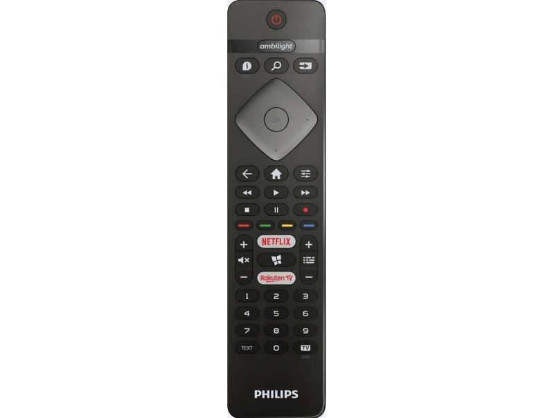 LED телевизор Philips 50PUS6704. Вид 1