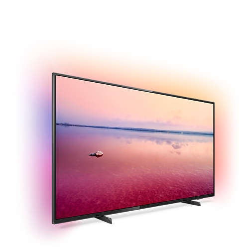 LED телевизор Philips 65PUS6704. Вид 0