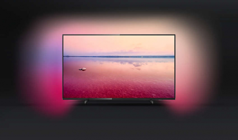 LED телевизор Philips 65PUS6704. Вид 1