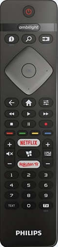 LED телевизор Philips 65PUS6704. Вид 2